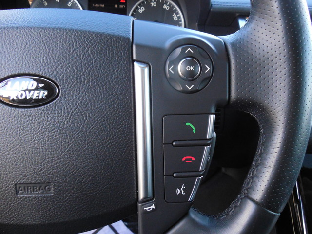 2013 Land Rover Range Rover Sport HSE LUX Leesburg, Virginia 25