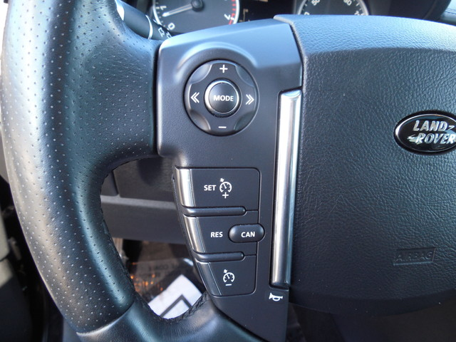 2013 Land Rover Range Rover Sport HSE LUX Leesburg, Virginia 23