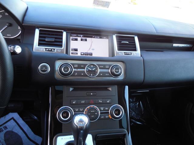 2013 Land Rover Range Rover Sport HSE LUX Leesburg, Virginia 27
