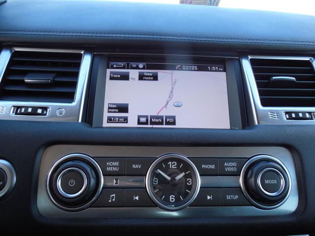 2013 Land Rover Range Rover Sport HSE LUX Leesburg, Virginia 30