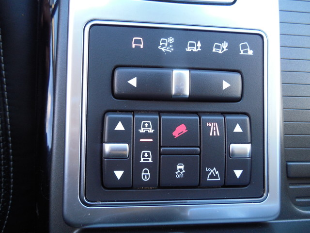 2013 Land Rover Range Rover Sport HSE LUX Leesburg, Virginia 33