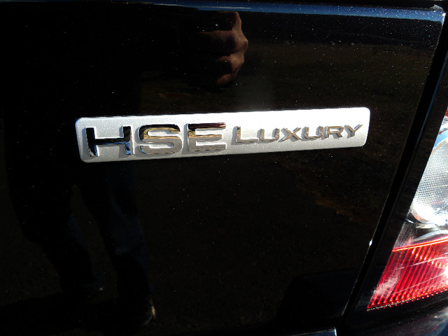 2013 Land Rover Range Rover Sport HSE LUX Leesburg, Virginia 9