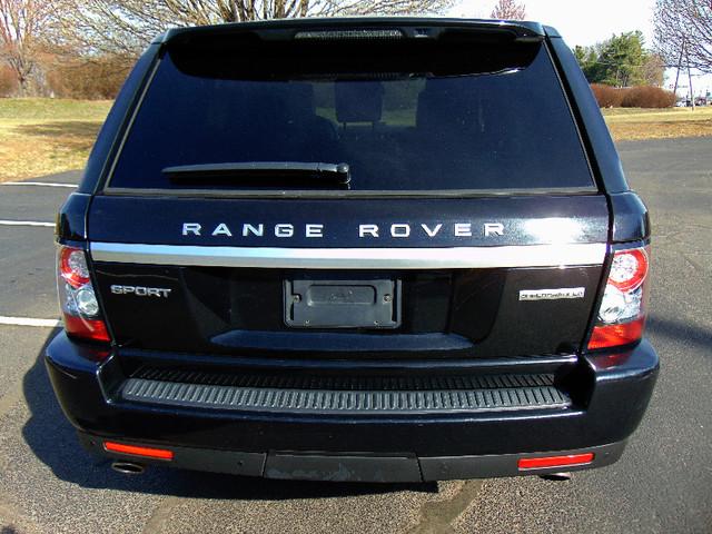 2013 Land Rover Range Rover Sport SC Leesburg, Virginia 7