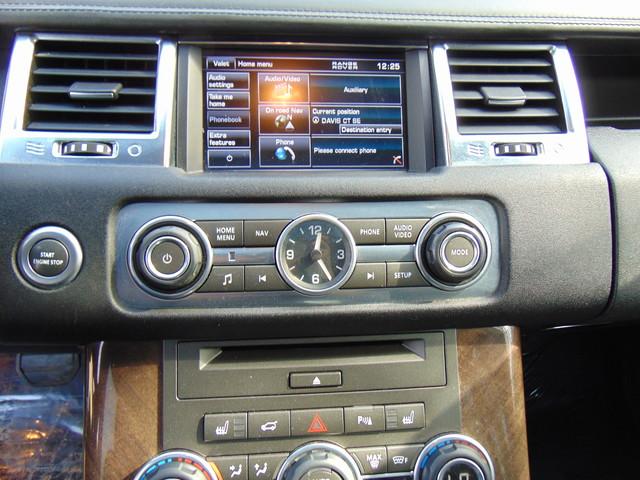 2013 Land Rover Range Rover Sport SC Leesburg, Virginia 20