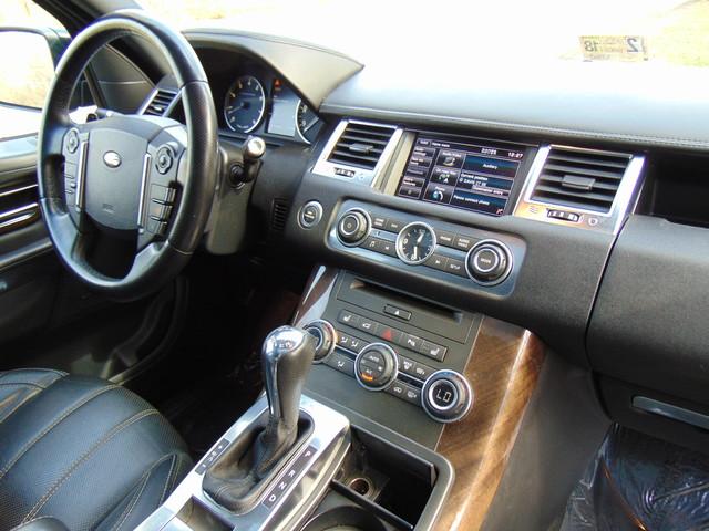 2013 Land Rover Range Rover Sport SC Leesburg, Virginia 32