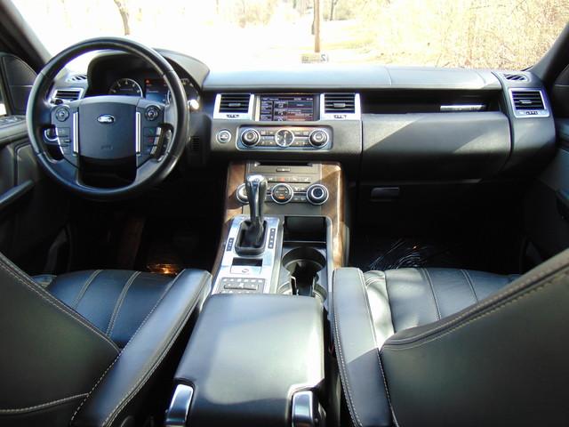 2013 Land Rover Range Rover Sport SC Leesburg, Virginia 34
