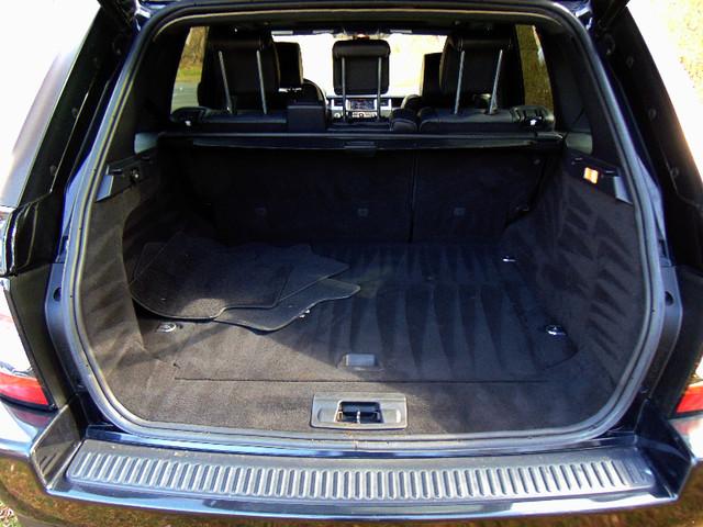 2013 Land Rover Range Rover Sport SC Leesburg, Virginia 9
