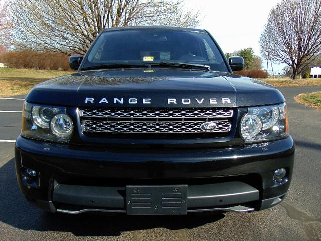 2013 Land Rover Range Rover Sport SC Leesburg, Virginia 6