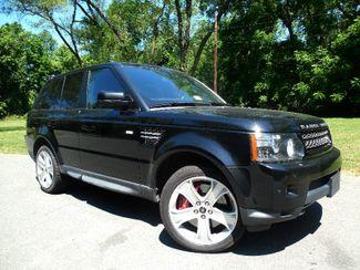 2013 Land Rover Range Rover Sport SC Leesburg, Virginia