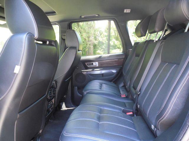 2013 Land Rover Range Rover Sport SC Leesburg, Virginia 11