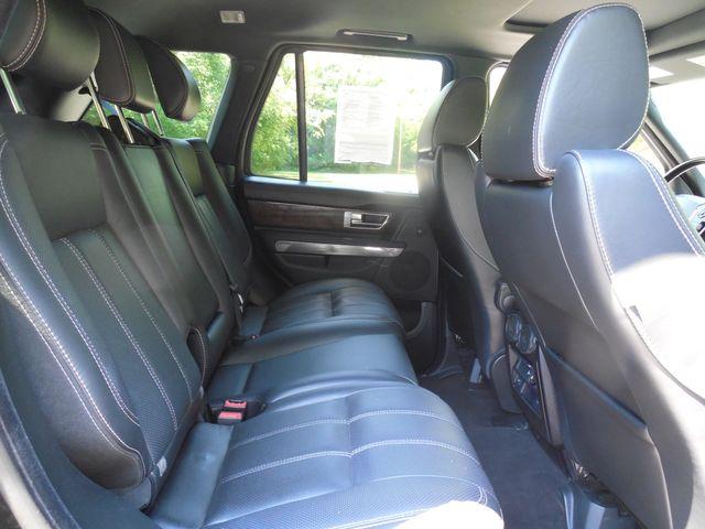 2013 Land Rover Range Rover Sport SC Leesburg, Virginia 12