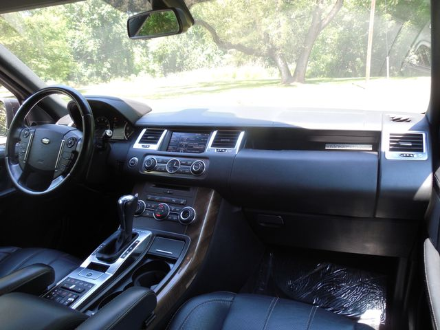 2013 Land Rover Range Rover Sport SC Leesburg, Virginia 13
