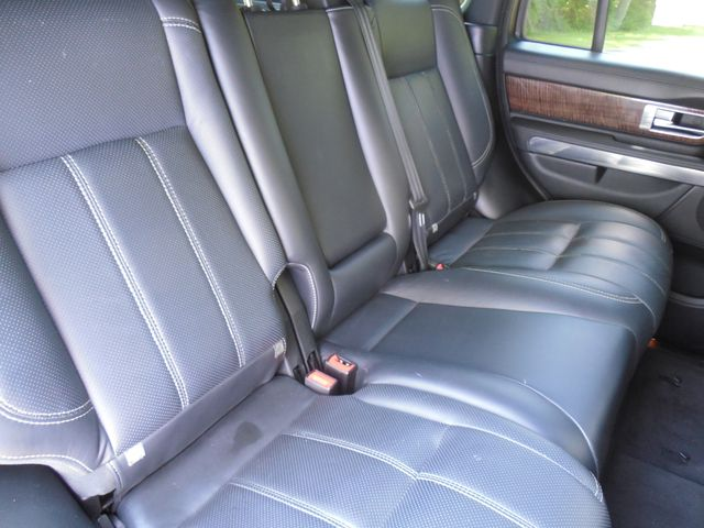 2013 Land Rover Range Rover Sport SC Leesburg, Virginia 18