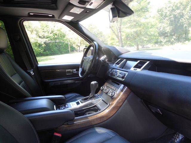 2013 Land Rover Range Rover Sport SC Leesburg, Virginia 21