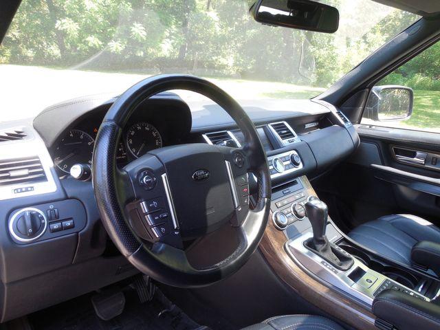 2013 Land Rover Range Rover Sport SC Leesburg, Virginia 23