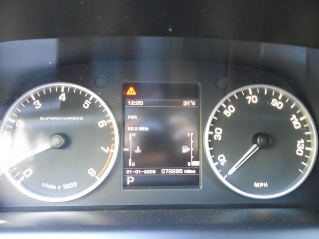 2013 Land Rover Range Rover Sport SC Leesburg, Virginia 31