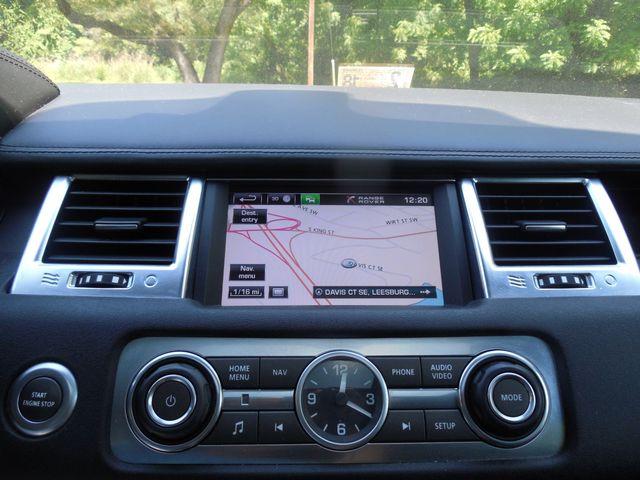 2013 Land Rover Range Rover Sport SC Leesburg, Virginia 33