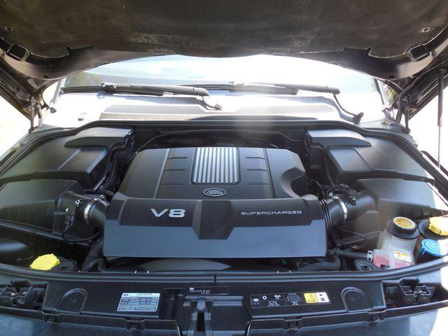 2013 Land Rover Range Rover Sport SC Leesburg, Virginia 39