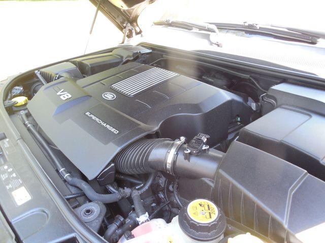 2013 Land Rover Range Rover Sport SC Leesburg, Virginia 40