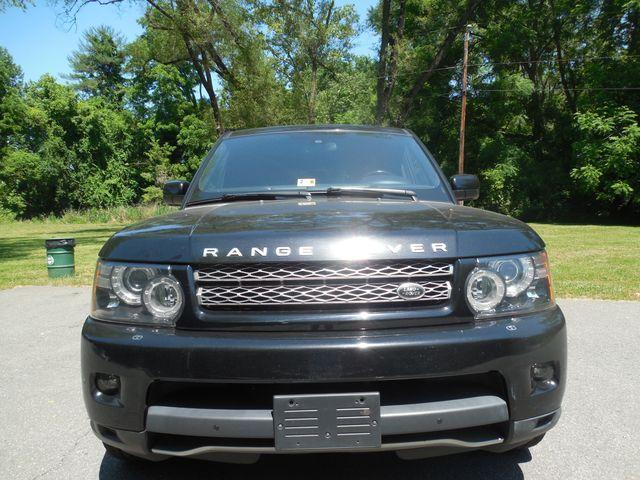 2013 Land Rover Range Rover Sport SC Leesburg, Virginia 8