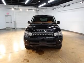 2013 Land Rover Range Rover Sport HSE Little Rock, Arkansas 1