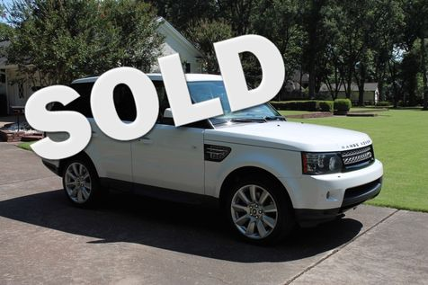 2013 Land Rover Range Rover Sport HSE LUX Certified in Marion, Arkansas