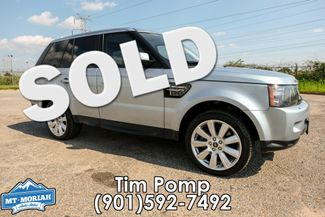 2013 Land Rover Range Rover Sport HSE LUX in  Tennessee