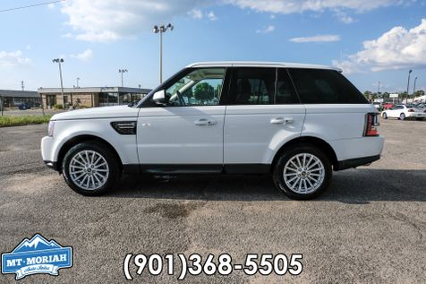 2013 Land Rover Range Rover Sport HSE in Memphis, Tennessee