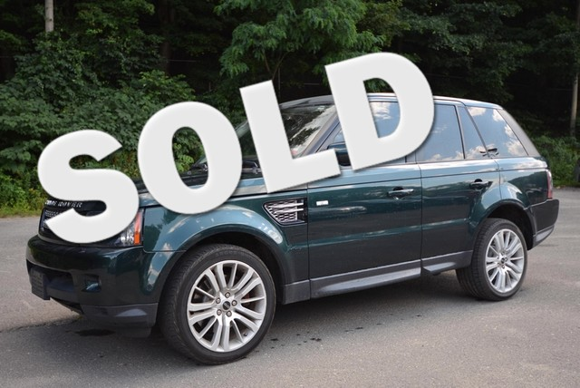 Used 2013 Land Rover Range Rover Sport, $24995