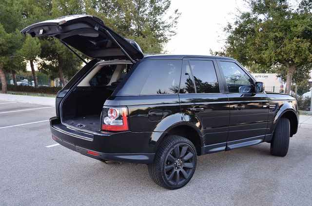 2013 Land Rover Range Rover Sport HSE Reseda, CA 15