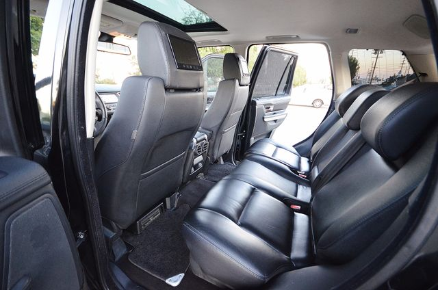 2013 Land Rover Range Rover Sport HSE Reseda, CA 21