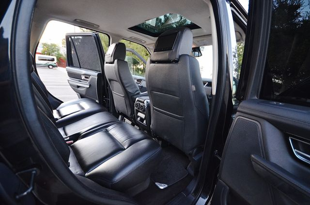 2013 Land Rover Range Rover Sport HSE Reseda, CA 24
