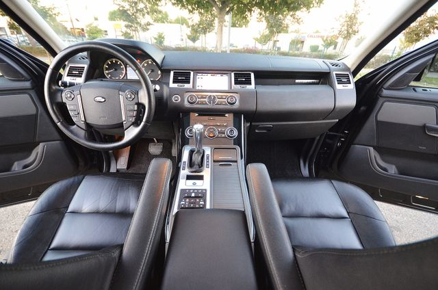 2013 Land Rover Range Rover Sport HSE Reseda, CA 16