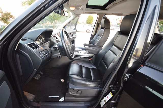 2013 Land Rover Range Rover Sport HSE Reseda, CA 32