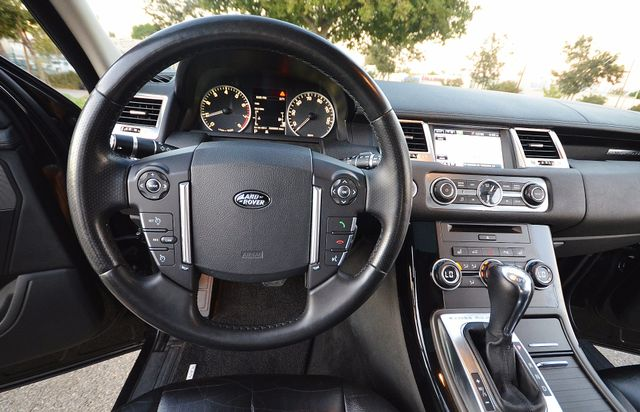 2013 Land Rover Range Rover Sport HSE Reseda, CA 17