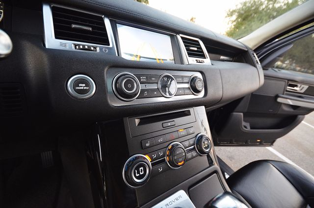 2013 Land Rover Range Rover Sport HSE Reseda, CA 37