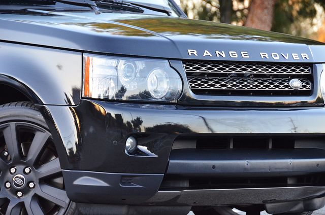 2013 Land Rover Range Rover Sport HSE Reseda, CA 6