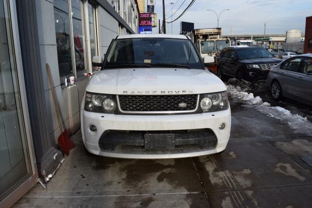 2013 Land Rover Range Rover Sport HSE Richmond Hill, New York 1
