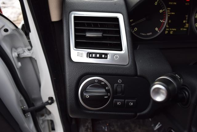 2013 Land Rover Range Rover Sport HSE Richmond Hill, New York 11