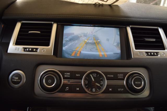 2013 Land Rover Range Rover Sport HSE Richmond Hill, New York 18