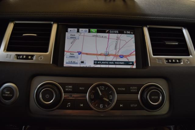2013 Land Rover Range Rover Sport HSE Richmond Hill, New York 19
