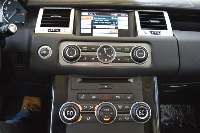 2013 Land Rover Range Rover Sport HSE Richmond Hill, New York 20