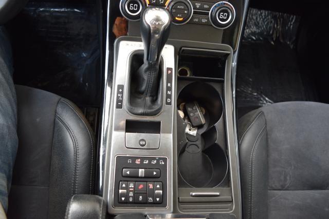 2013 Land Rover Range Rover Sport HSE Richmond Hill, New York 21