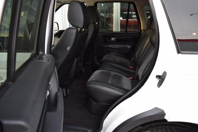 2013 Land Rover Range Rover Sport HSE Richmond Hill, New York 29