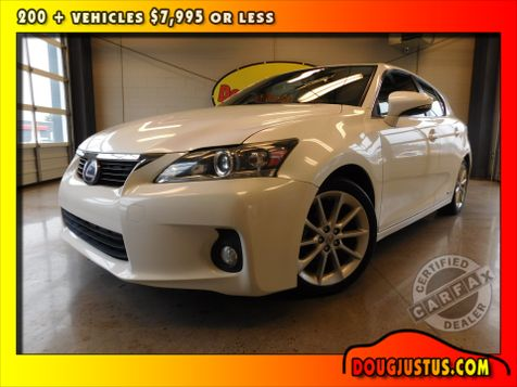 2013 Lexus CT 200h Hybrid in Airport Motor Mile ( Metro Knoxville ), TN