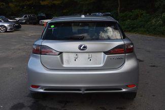 2013 Lexus CT 200h Hybrid Naugatuck, Connecticut 3