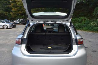 2013 Lexus CT 200h Hybrid Naugatuck, Connecticut 9