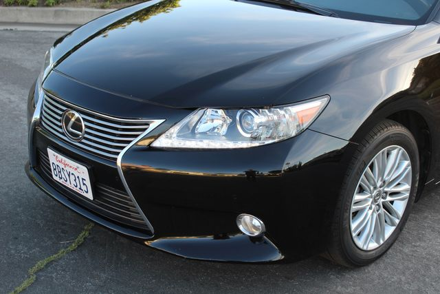 2013 Lexus ES 350 4DR SEDAN NAVIGATION ALLOY WHLS HEATED SEATS Woodland Hills, CA 10