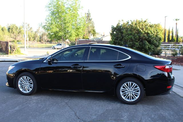 2013 Lexus ES 350 4DR SEDAN NAVIGATION ALLOY WHLS HEATED SEATS Woodland Hills, CA 1