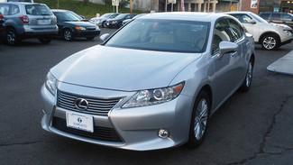 2013 Lexus ES 350 4dr Sdn East Haven, CT